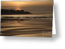Hampton Beach New Hampshire Usa  Greeting Card by Erin Paul Donovan