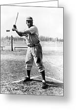 Jackie Robinson (1919-1972) Greeting Card by Granger