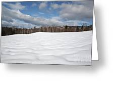Kancamagus Highway - White Mountains New Hampshire Usa Greeting Card by Erin Paul Donovan