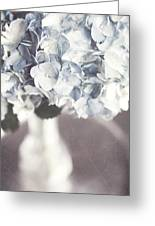 Bella Donna Greeting Card by Lisa Russo