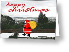 Christmas 23 Greeting Card by Patrick J Murphy