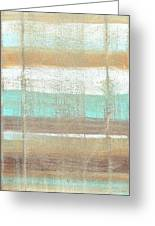 Dream State II By Madart Greeting Card by Megan Duncanson