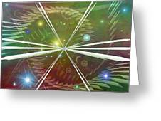 Epiphany Greeting Card by Tim Allen