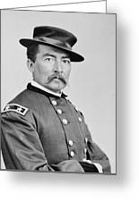 General Sheridan Greeting Card by War Is Hell Store