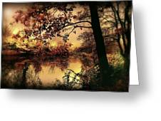 In Dreams Greeting Card by Photodream Art