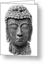 Japan: Buddha Greeting Card by Granger
