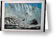 Landscape Us 3 Greeting Card by Anand Swaroop Manchiraju