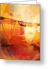 Lightbreak Greeting Card by Lutz Baar