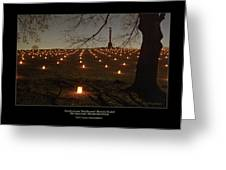 New York Monument 95 Greeting Card by Judi Quelland