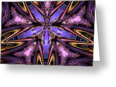 Ocf 483 Greeting Card by Claude McCoy