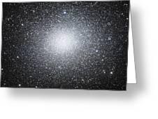 Omega Centauri Or Ngc 5139 Greeting Card by Robert Gendler