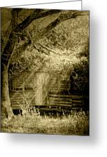 Remember When Greeting Card by Holly Kempe
