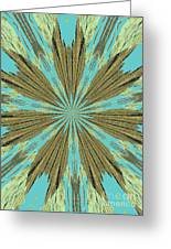 Star Bright Greeting Card by Diana Chason