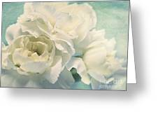 tenderly Greeting Card by Priska Wettstein
