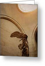 The Victory Greeting Card by JAMART Photography