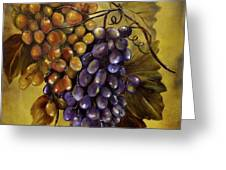 Two choices Greeting Card by Carol Sweetwood