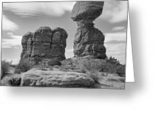 Utah Outback 31 Greeting Card by Mike McGlothlen