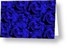 Varas Rose 33 Greeting Card by Per Lidvall