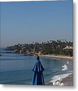 Laguna Beach Metal Print by Jim Moore