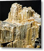 Asbestos Metal Print by Millard H. Sharp