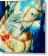 French Classic Style Metal Print by JAMART Photography