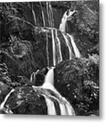 Place Of A Thousand Drips Metal Print by Andrew Soundarajan