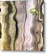 Dream Forest Metal Print by Odon Czintos