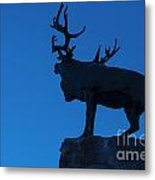 130918p145 Metal Print by Arterra Picture Library