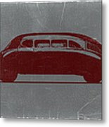1936 Stout Scarab Metal Print by Naxart Studio