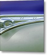 1947 Dodge Gi Joe Metal Print by Jill Reger