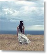 Windy Day Metal Print by Joana Kruse