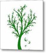 Money Tree Metal Print by IB Photo