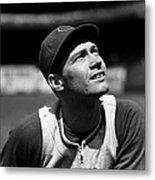 Claiborne H. Clay Bryant Metal Print by Retro Images Archive
