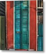 A Place To Call Home Metal Print by Brenda Bryant