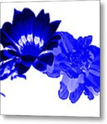 Abstract 130 Metal Print by J D Owen