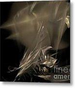 Abstraction 0151 Marucii Metal Print by Marek Lutek