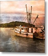 After The Storm Metal Print by Betsy C Knapp