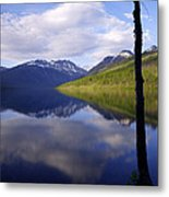 Afternoon Light Metal Print by Chad Dutson