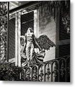 Angels  Metal Print by Brenda Bryant