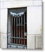 Arlington National Cemetery - 01139 Metal Print by DC Photographer