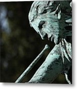 Arlington National Cemetery - 12127 Metal Print by DC Photographer
