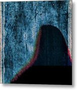 Ascent Metal Print by Carol Leigh