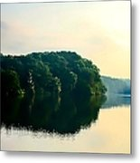 At Dawn  Metal Print by Debra Forand