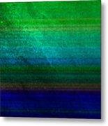 Aurora Metal Print by Peter Tellone