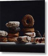 Bakers Dozen Metal Print by Larry Preston