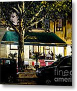 Berliner Pilsner Metal Print by Michael Swanson