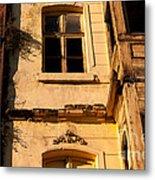 Beyoglu Old House 01 Metal Print by Rick Piper Photography
