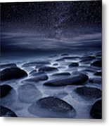 Beyond Our Imagination Metal Print by Jorge Maia