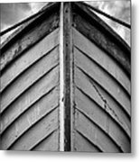 Bow  Metal Print by Stelios Kleanthous