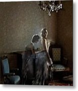 Brides Maid Metal Print by Tom Straub